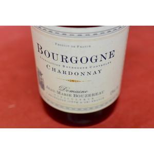 白ワイン ドメーヌ・ジャン・マリー・ブーズロー /  ブルゴーニュ・シャルドネ [2015]|wineholic