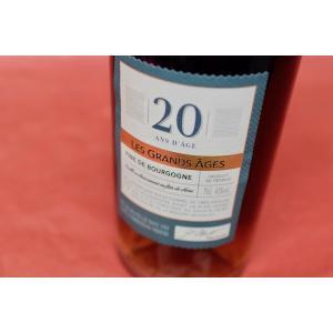 マール ジャクロ / フィーヌ・ド・ブルゴーニュ 20年 43%|wineholic