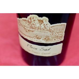 赤ワイン アンヌ・エ・ジャン・フランソワ・ガヌヴァ / コート・デュ・ジュラ・トゥルソー・プラン・シュッド [2016]|wineholic