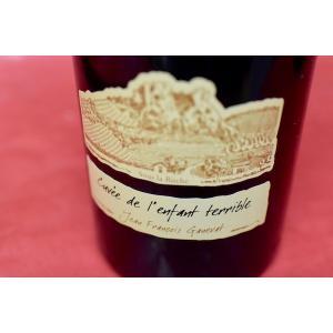 赤ワイン アンヌ・エ・ジャン・フランソワ・ガヌヴァ / コート・デュ・ジュラ・プルサール・キュヴェ・デ・ランファン・テリーブル [2016]|wineholic