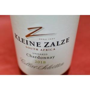 白ワイン クライン・ザルゼ・ワインズ / セラー・セレクション・シャルドネ [2018]|wineholic