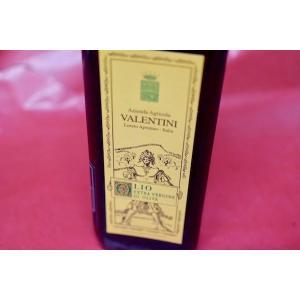 オリーブ・オイル エドアルド・ヴァレンティーニ / オーリオ・エクストラヴェルジーネ・ディ・オリーヴァ [2017] 750ml|wineholic