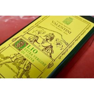 オリーブ・オイル エドアルド・ヴァレンティーニ オーリオ・エクストラヴェルジーネ・ディ・オリーヴァ [2017] 5リットル|wineholic