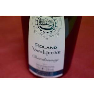 シャンパン(泡物) ドメーヌ・ロラン・ヴァネック / クレマン・ド・ブルゴーニュ・ブリュット・シャルドネ|wineholic
