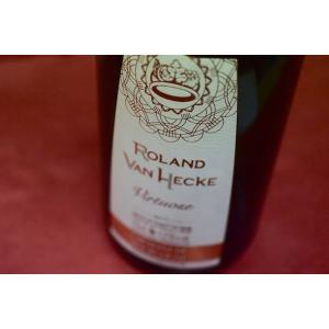 シャンパン(泡物) ドメーヌ・ロラン・ヴァネック / クレマン・ヴィルテュオーズ|wineholic