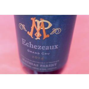赤ワイン ドメーヌ・マチアス・パラン・グロ / エシェゾー [2014]|wineholic