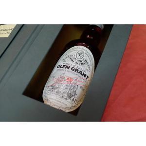 モルト・ウイスキー グレン・グラント 50年 43% ゴードン&マクファイル|wineholic