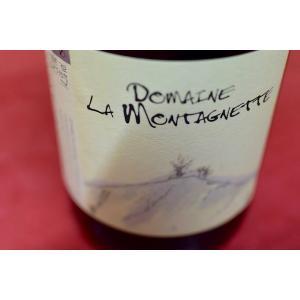 赤ワイン ドメーヌ・ド・ラ・モンタニェット / コート・デュ・ローヌ・ヴィラージュ [2017]|wineholic