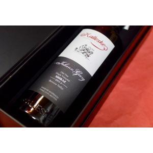 赤ワイン カレスキー / ヨハン・ゲオーグ・シラーズ [2014]|wineholic