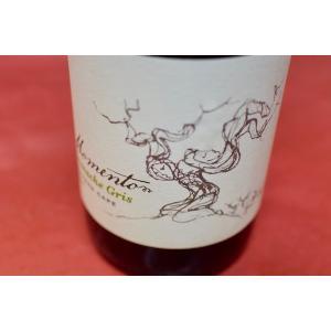 白ワイン モメント・ワインズ / グルナッシュ・グリ [2017] wineholic