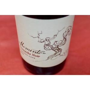 赤ワイン モメント・ワインズ / グルナッシュ・ノワール [2017] wineholic