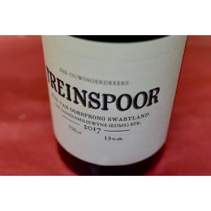赤ワイン ザ・サディ・ファミリー / トレインスプール [2017]|wineholic