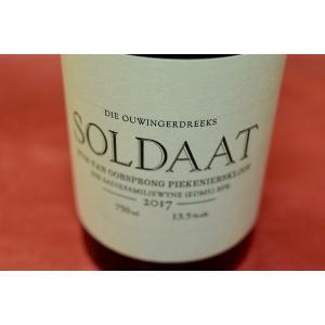 赤ワイン ザ・サディ・ファミリー / ソルダート [2017]|wineholic