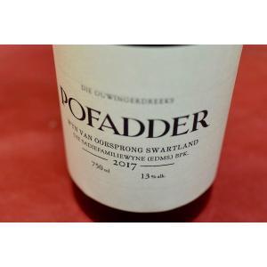 赤ワイン ザ・サディ・ファミリー / ポフェイダー [2017]|wineholic