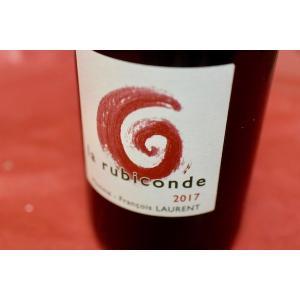 赤ワイン マキシム・フランソワ・ローラン / コート・デュ・ローヌ・ラ・リュビコンド [2017]|wineholic
