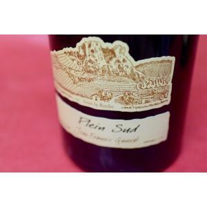 赤ワイン アンヌ・エ・ジャン・フランソワ・ガヌヴァ / コート・デュ・ジュラ・トゥルソー・プラン・シュッド 2015|wineholic