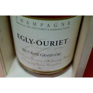 シャンパン(泡物) エグリ・ウーリエ / ブリュット・ロゼ・グラン・クリュ 1500ml(2018/12入荷分)|wineholic