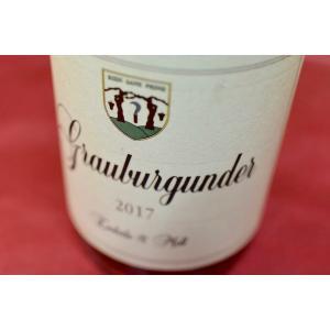 白ワイン エンデルレ・ウント・モル / グラウブルグンダー [2017]|wineholic