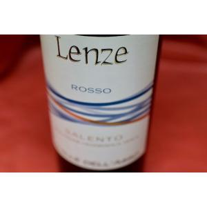 赤ワイン ヴァッレ・デッラッソ / サレント・ロッソ レ・レンツェ [2017]|wineholic