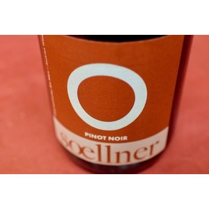 赤ワイン ゼルナー / ピノ・ノワール・アンフィルトレ [2016]|wineholic