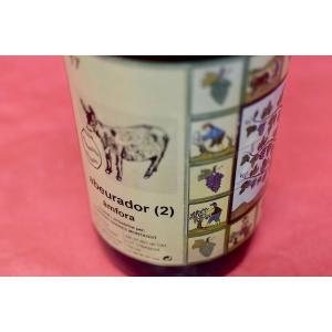 白ワイン ラウレアノ・セレス・モンタギュ(メンダール) / アベウラドル・アンフォラ・ドス [2017]|wineholic