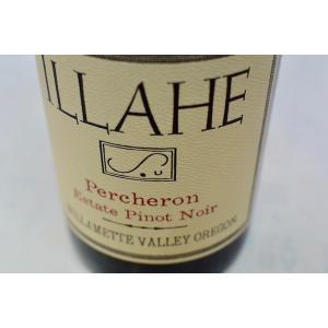 赤ワイン イルヒー・ヴィンヤーズ / ペルシュロン・エステイト・ピノ・ノワール [2016] wineholic