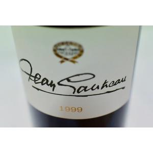 赤ワイン シャトー・ソシアンド・マレ / キュヴェ・ジャン・ゴートロ [1999] wineholic