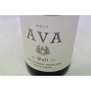 赤ワイン ラール・ワインズ / エヴァ・シラー [2017]|wineholic