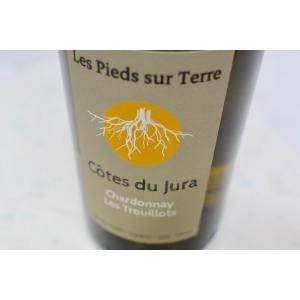 白ワイン ドメーヌ・モレル / コート・デュ・ジュラ シャルドネ・レ・トゥルイヨ [2016] wineholic