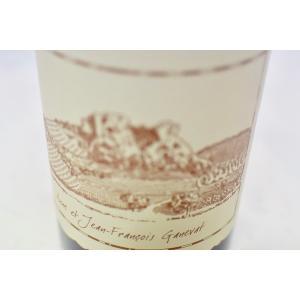 白ワイン ドメーヌ・ガヌヴァ / コート・デュ・ジュラ・グラヴィエール [2015]|wineholic