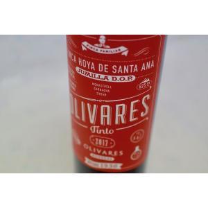 赤ワイン ボデガス・オリバーレス / ホーベン [2017]|wineholic
