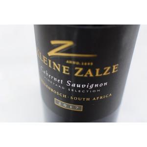 赤ワイン クライン・ザルゼ・ワインズ / ヴィンヤード・セレクション・カベルネ・ソーヴィニヨン [2017] wineholic