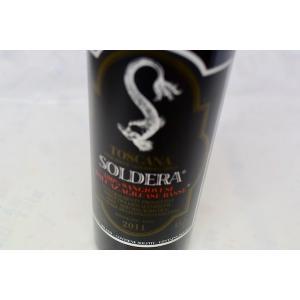 赤ワイン カーゼ・バッセ / ブルネロ・ディ・モンタルチーノ・ソルデラ [2011]|wineholic
