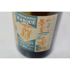 白ワイン アリス・エ・オリヴィエ・ド・ムール / ブルゴーニュ?ブラン (ル?ヴァンダンジェール?マスケ)[2017]|wineholic