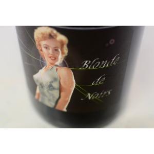 シャンパン(泡物) マリリン・ワイン / ブロン・ド・ノワール・キュヴェ・イレブン|wineholic