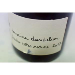 赤ワイン ドメーヌ・ダンドリオン / オート・コート・ド・ボーヌ・ルージュ [2017]|wineholic
