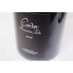 シャンパン(泡物) アラン・ルナルダ・ファッシュ / ビュジェ・セルドン メトード・アンセストラル [2018]  1500ml|wineholic