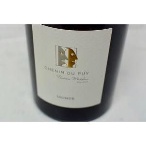 白ワイン フレデリック・マビロー / シュナン・ド・ピュイ・ソミュール [2015]|wineholic