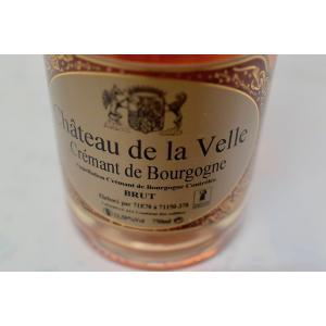 シャンパン(泡物) ベルトラン・ダルヴィオ / クレマン・ド・ブルゴーニュ・ブリュット・ロゼ|wineholic
