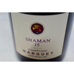 シャンパン(泡物) マルゲ・ペール・エ・フィス / エクストラ・ブリュット・シャーマン・15・ロゼ・グラン・クリュ|wineholic