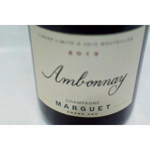シャンパン(泡物) マルゲ・ペール・エ・フィス / エクストラ・ブリュット・アンボネ・グラン・クリュ [2013]|wineholic