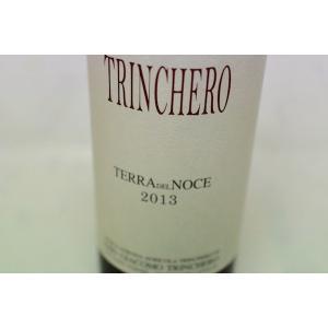 赤ワイン トリンケロ / バルベーラ・ダスティ・スペリオーレ テッラ・デル・ノーチェ [2013]|wineholic