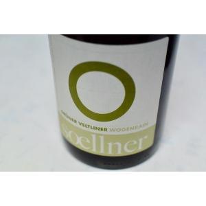 白ワイン ゼルナー / ヴォーゲンライン グリューナー・ヴェルトリーナー [2017]|wineholic