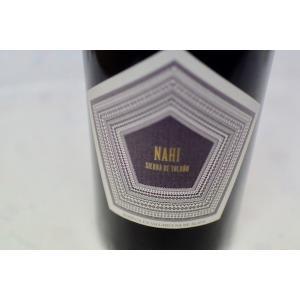赤ワイン シエラ・デ・トリョーノ / ナァイ [2016]|wineholic