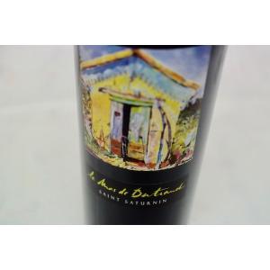 赤ワイン ドメーヌ・ドゥ・マラヴィエイユ / ル・マス・ド・ベルトラン・AOC・サン・サトゥルナン [2012]|wineholic
