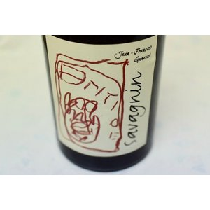白ワイン ドメーヌ・ガヌヴァ / コート・デュ・ジュラ・ブラン・アンティッド [2015]|wineholic