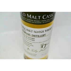 モルト・ウイスキー ラフロイグ / 1996/17年ハンターレイン 50%|wineholic