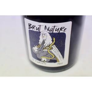 シャンパン(泡物) イル・ファルネート / ブルット ナトゥーレ [2016]|wineholic