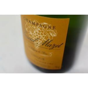シャンパン(泡物) パスカル・マゼ / ブリュット・ユニーク・プルミエ・クリュ|wineholic