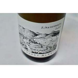 白ワイン ドメーヌ・トラペ / リースリング・シュナンブール [2013]|wineholic